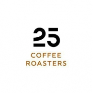25 Coffee Roasters