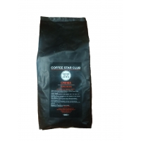 Coffee Star Club Crema 1кг